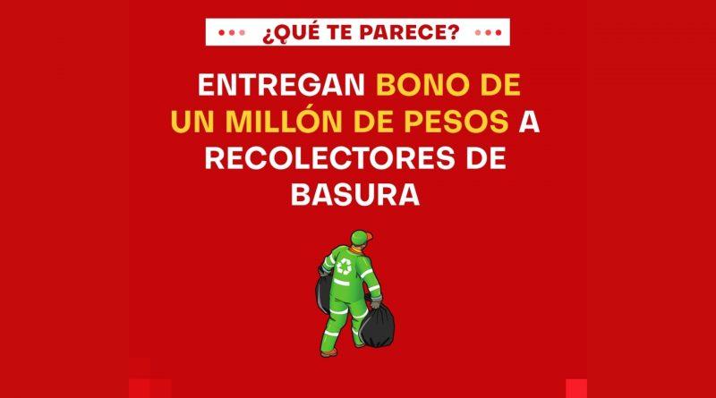 Bono Aseo